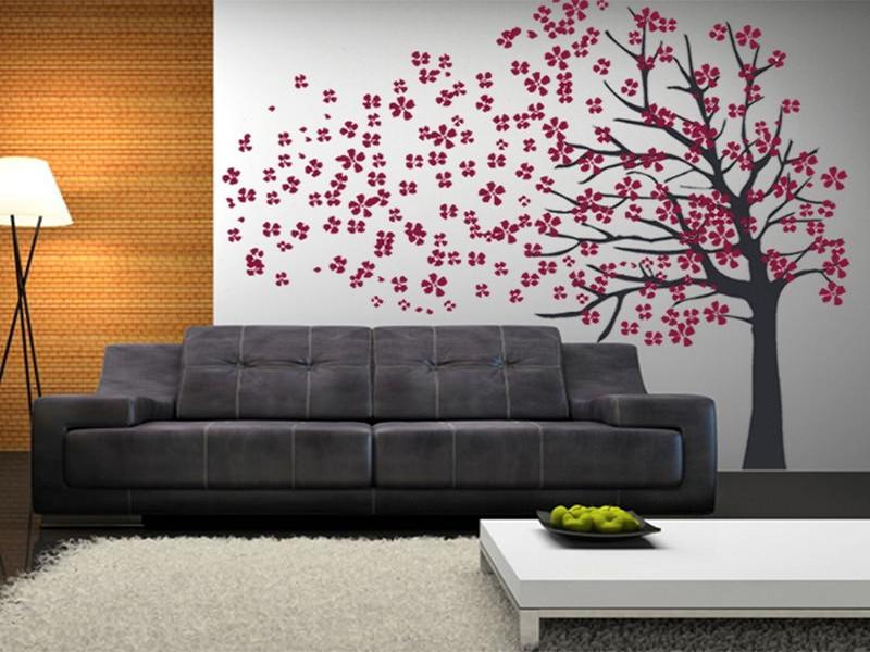 altosvoos_Papel e adesivos de parede para quarto